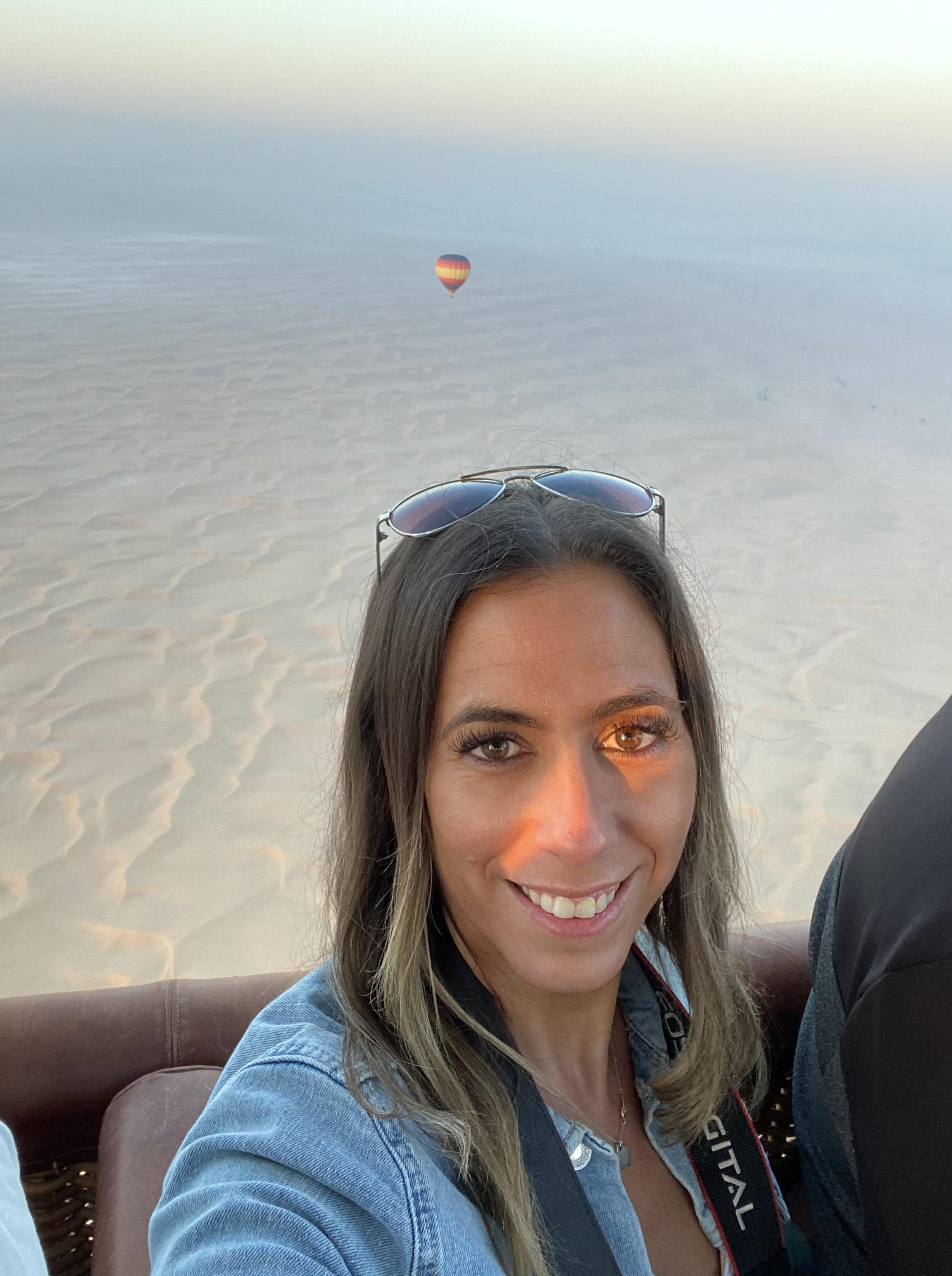 Dubai Travel Guide Scrubs2sweats